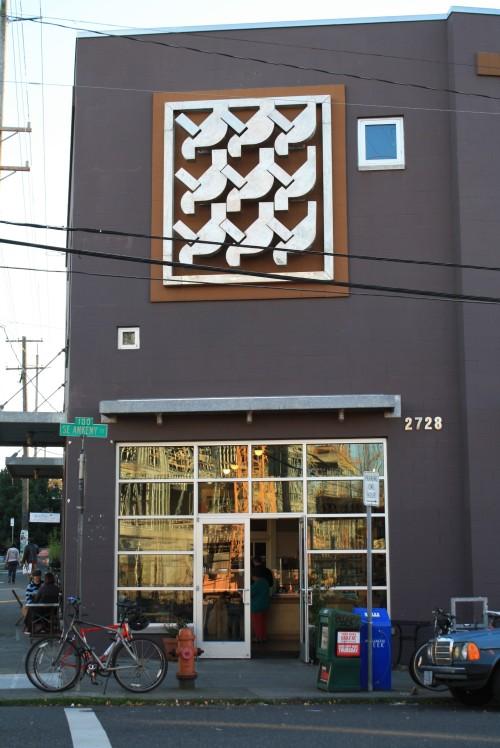Crema Bakery & Café, Portland