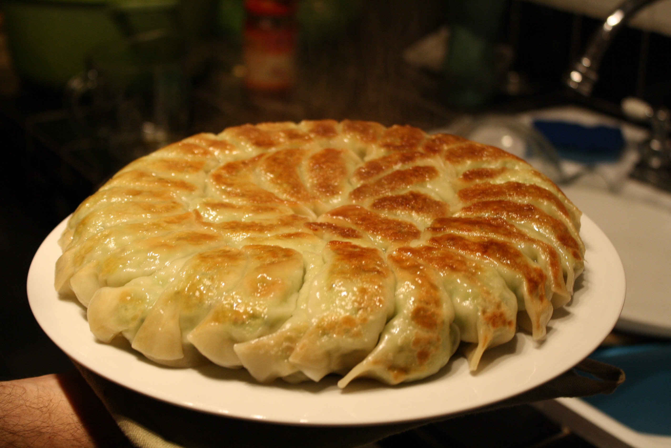 gyoza - simmer down! {a food lover's blog}simmer down! {a food lover'...