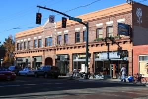 SE Hawthorne St, Portland