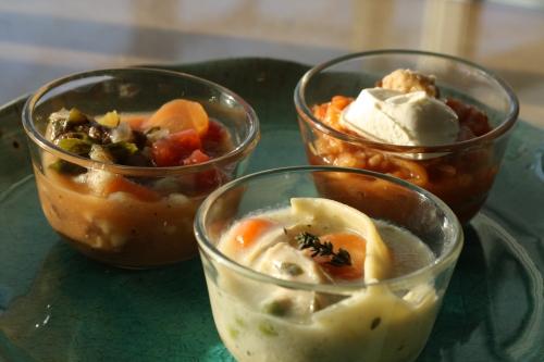 3-mini-soups