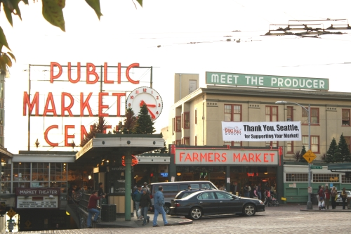 market-neon