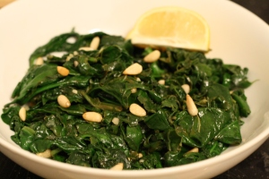 spinach-in-bowl