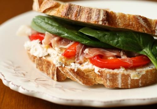 sandwich-angled