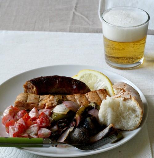 food beer 2