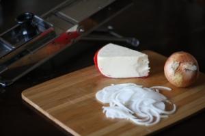 grl cheese prep