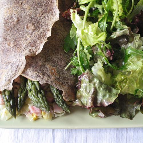 Recipe sandwiche au jambon