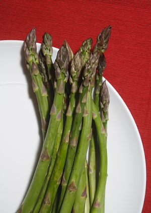 michigan asparagus