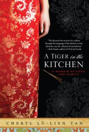 tiger in the kitchen by cheryl tan