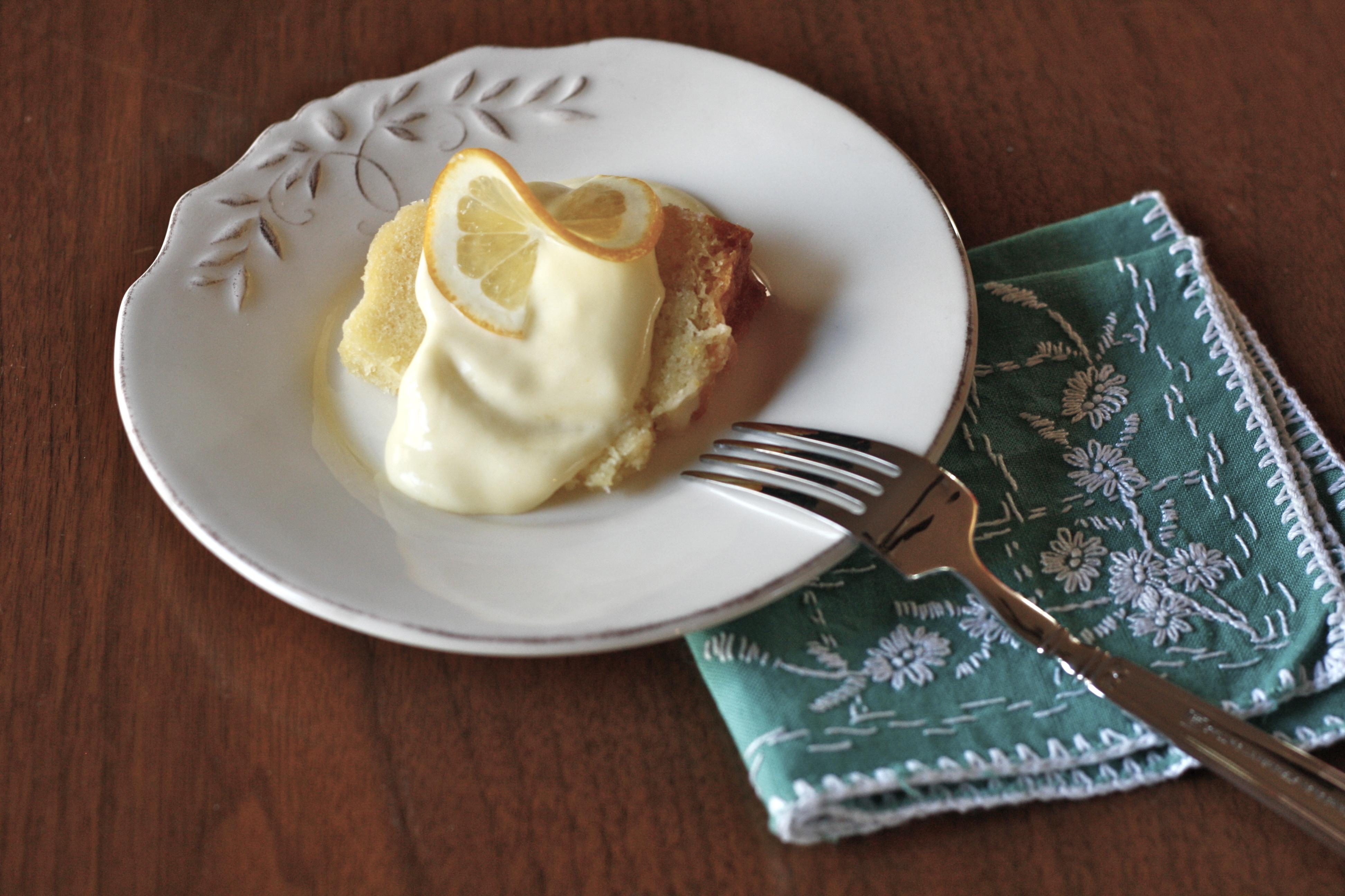 Meyers Lemon Pound Cake Mix